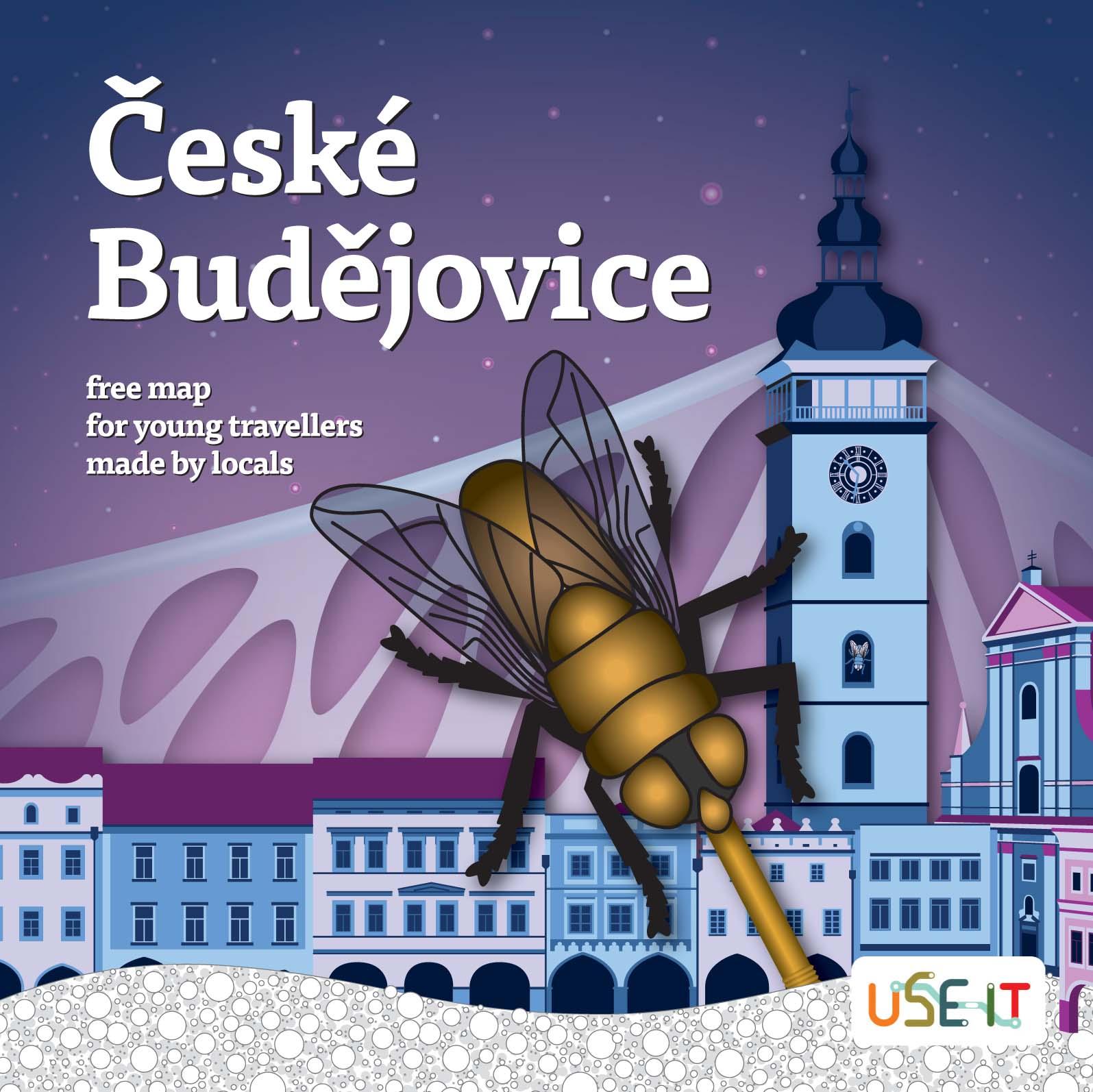 Č. Budějovice & Č. Krumlov 2017