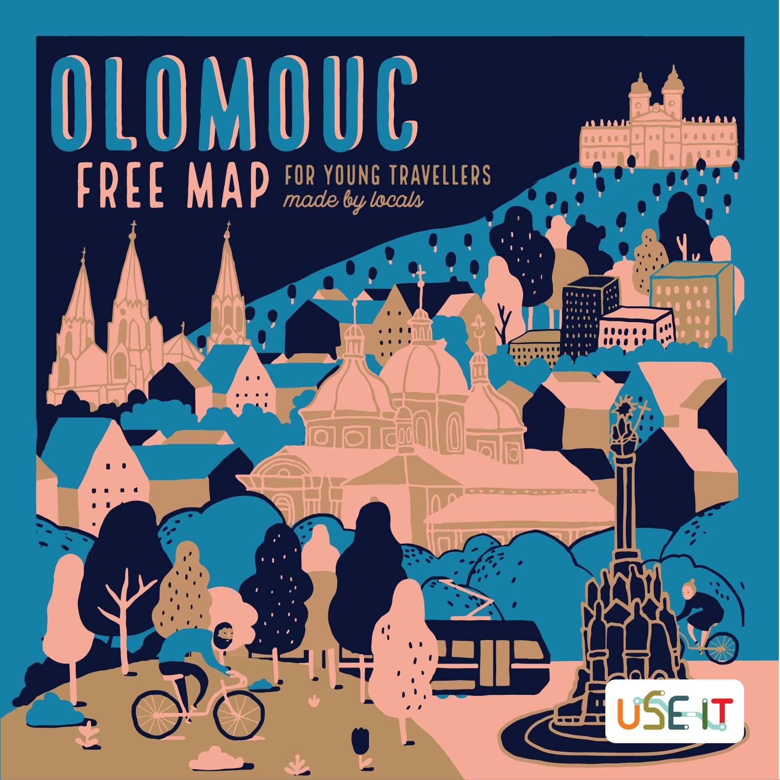 Olomouc 2017